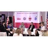 """Women Leadership Developments"" led by UPS, XXIV Forum Ekonomiczne, Krynica-Zdrój, 2014"