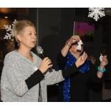 Wigilia 2013 – świąteczne spotkanie PWNet-ek