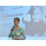 Superwoman na rynku pracy – zima 2014