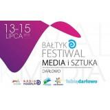 Spotkanie z Dorotą podczas Bałtyk Festiwal Media i Sztuka